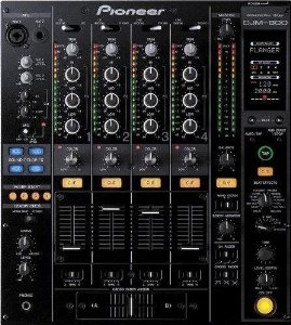 Table de mixage DJM800